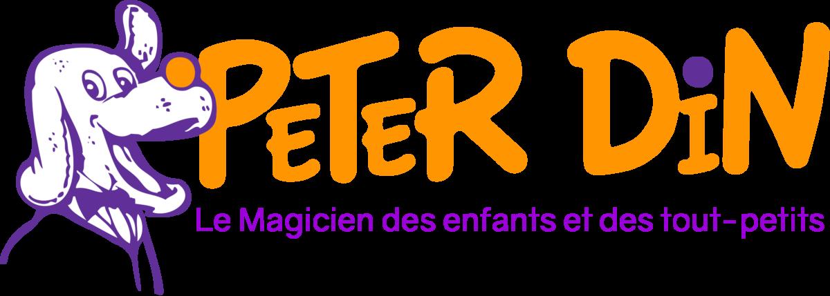 Peter Din Le Magicien des enfants et des tout-petits